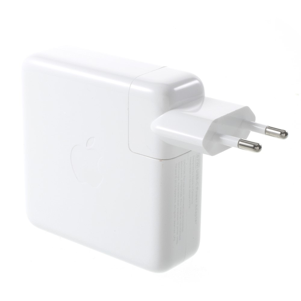 Apple 87W USB-C Nabíječka Adapter MacBook Pro 15 originál bulk