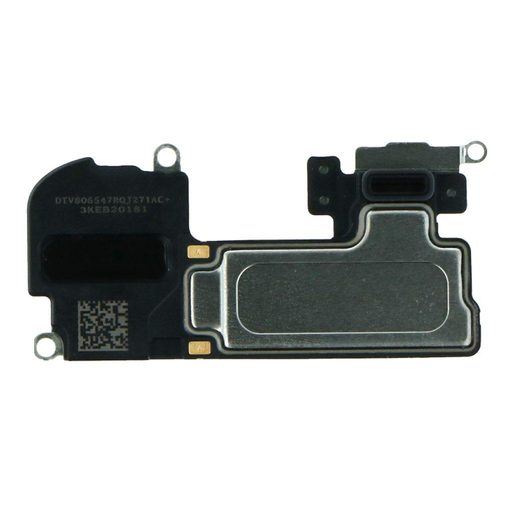 Apple iPhone X hovorové sluchátko