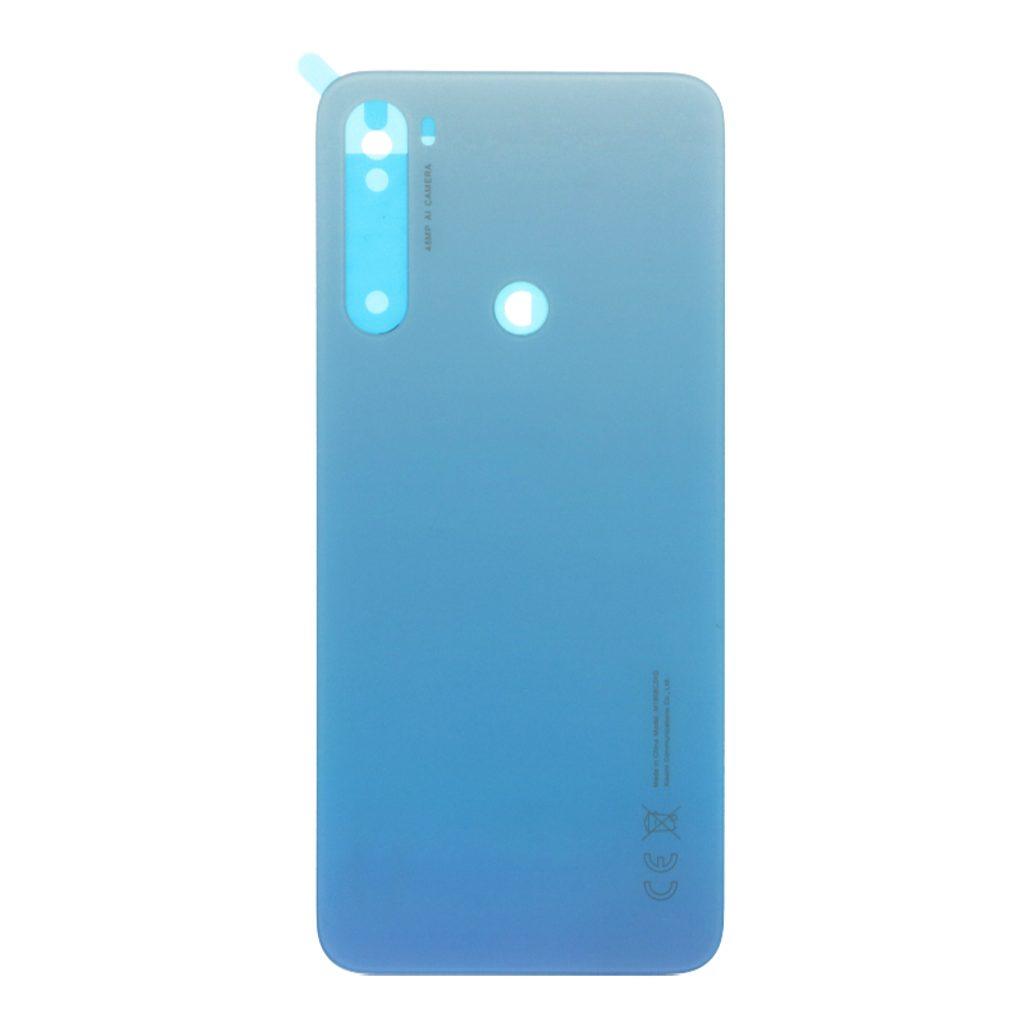 Xiaomi Redmi Note 8T zadní kryt baterie bílý