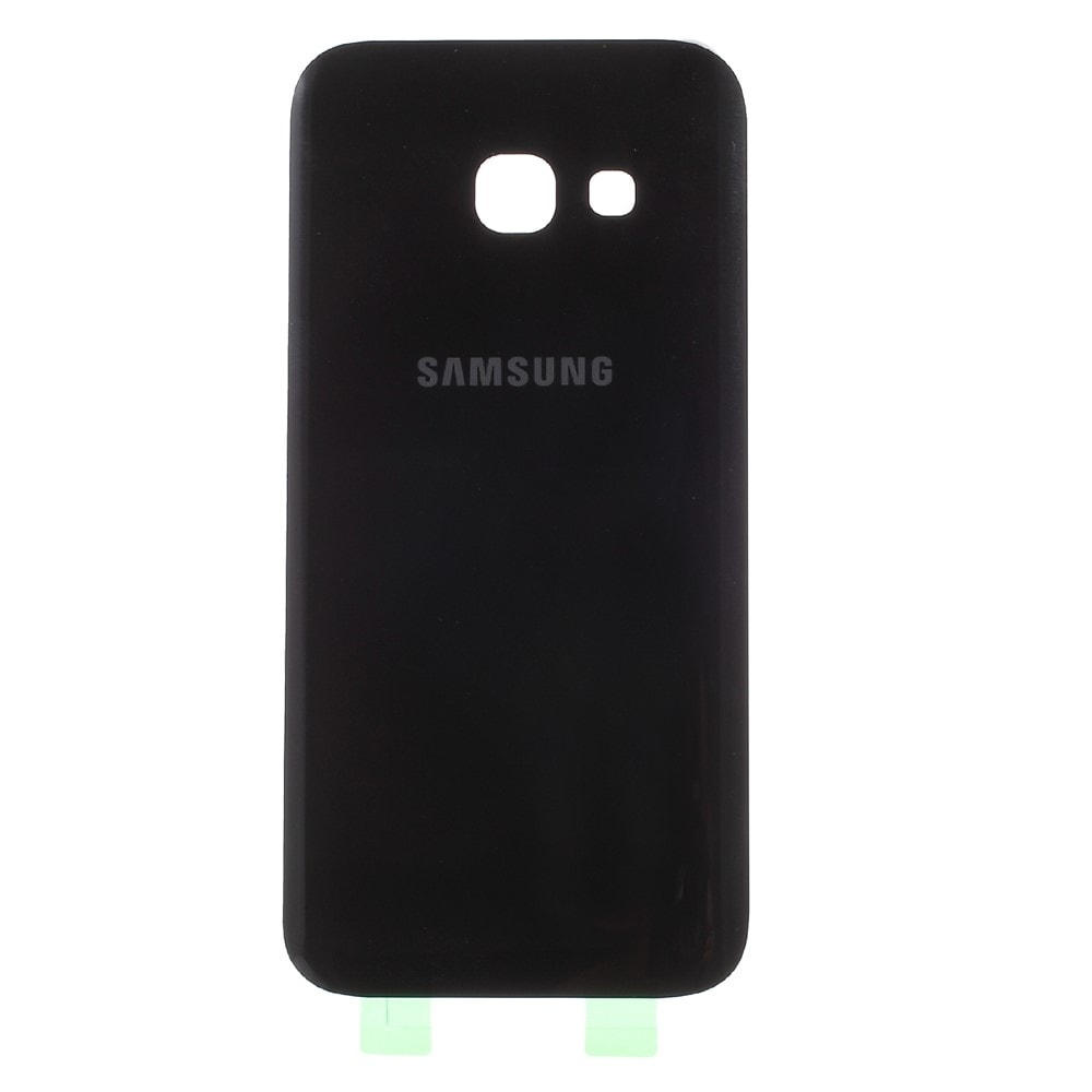 Samsung Galaxy A3 2017 zadní kryt baterie A320F černý