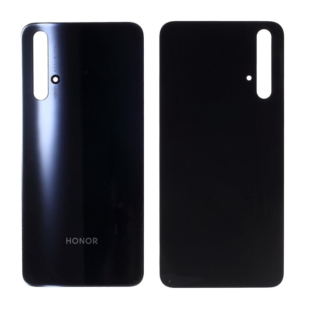 Honor 20 zadní kryt baterie černý YAL-L21