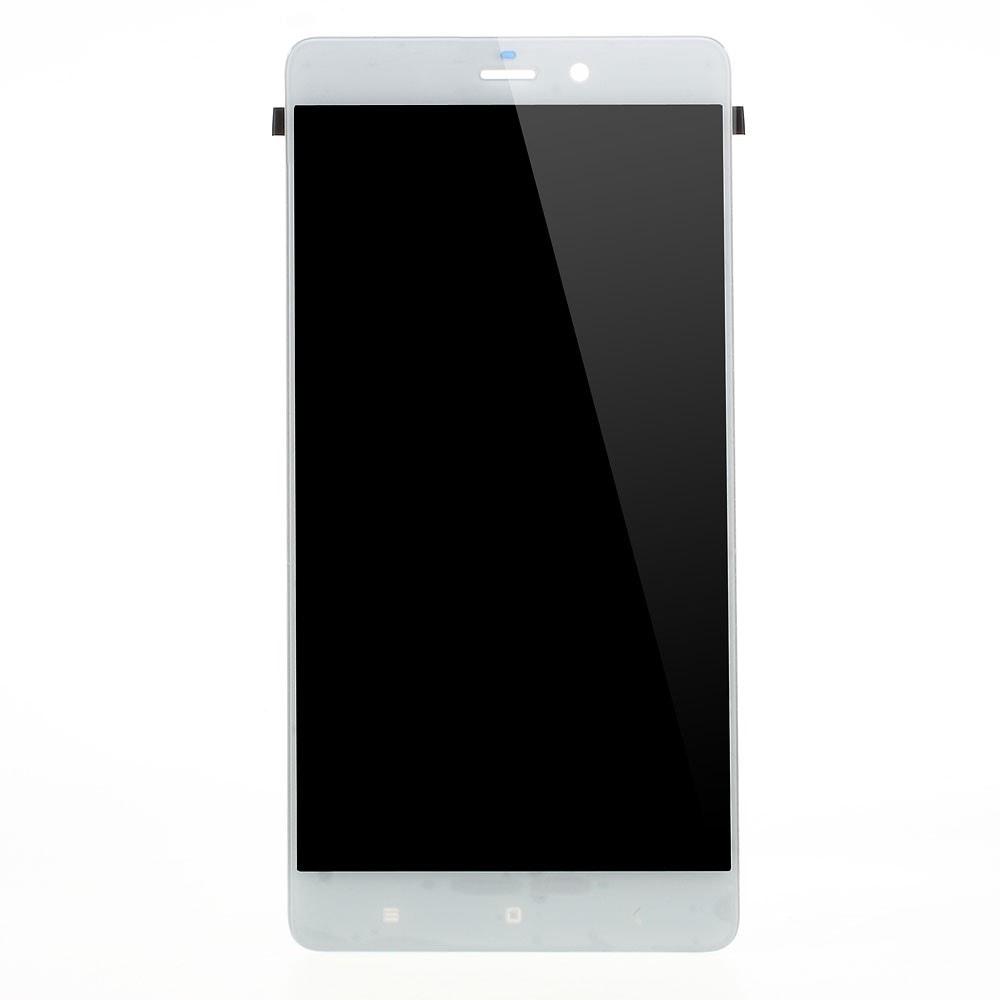 Xiaomi Note Pro LCD displej dotykové sklo bílé