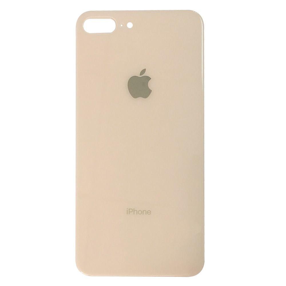 Apple iPhone 8 Plus zadní kryt baterie zlatý gold