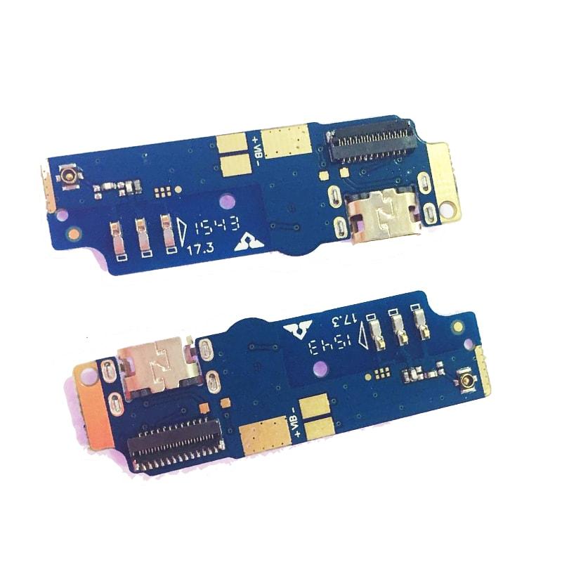 Asus Zenfone MAX ZC550KL USB port napájecí konektor nabíjení