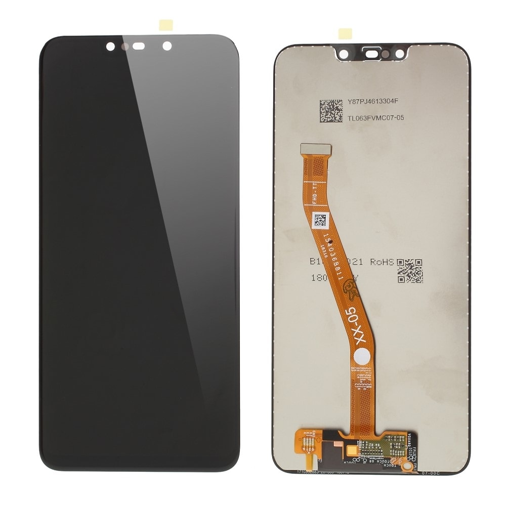 Huawei Nova 3i LCD displej dotykové sklo komplet přední panel