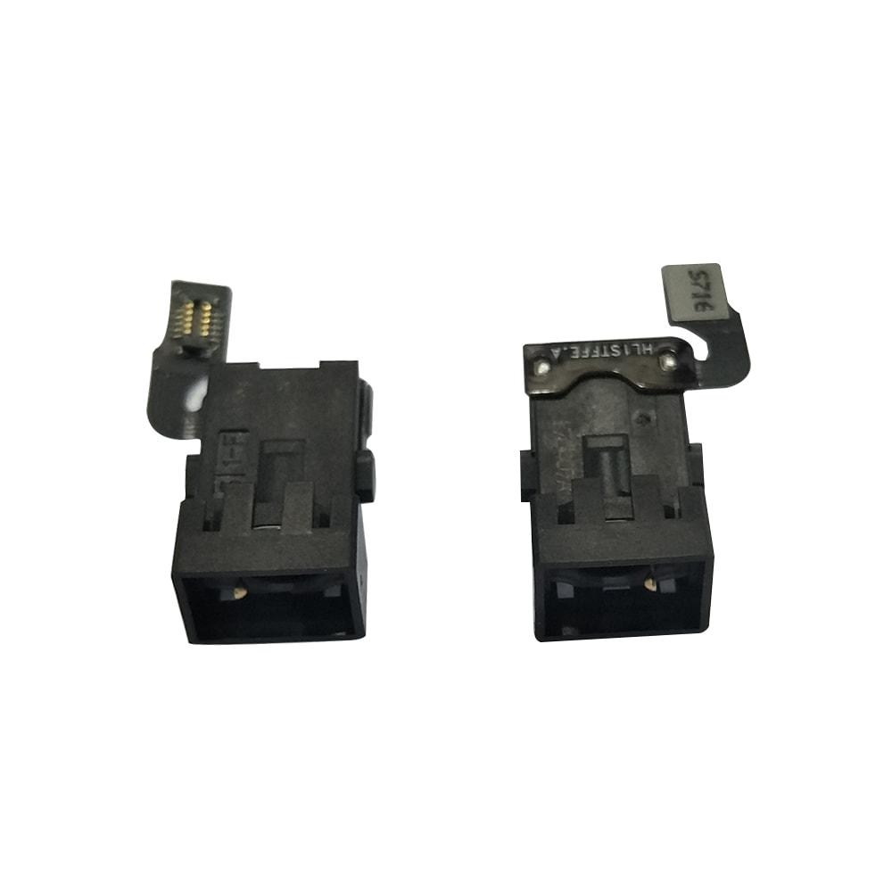 Honor 9 Audio flex jack 3,5mm port na sluchátka
