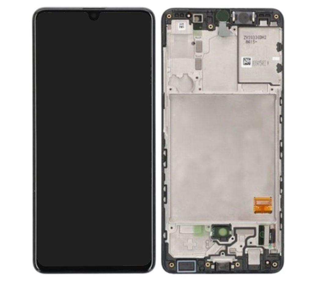 Samsung Galaxy A41 LCD displej dotykové sklo A415F
