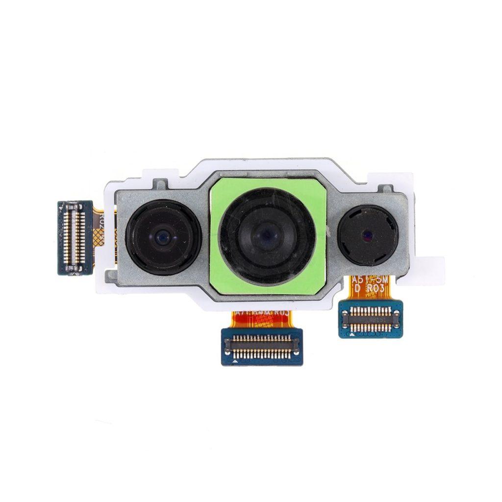 Samsung Galaxy A71 zadní kamera modul fotoaparátu SM-A715