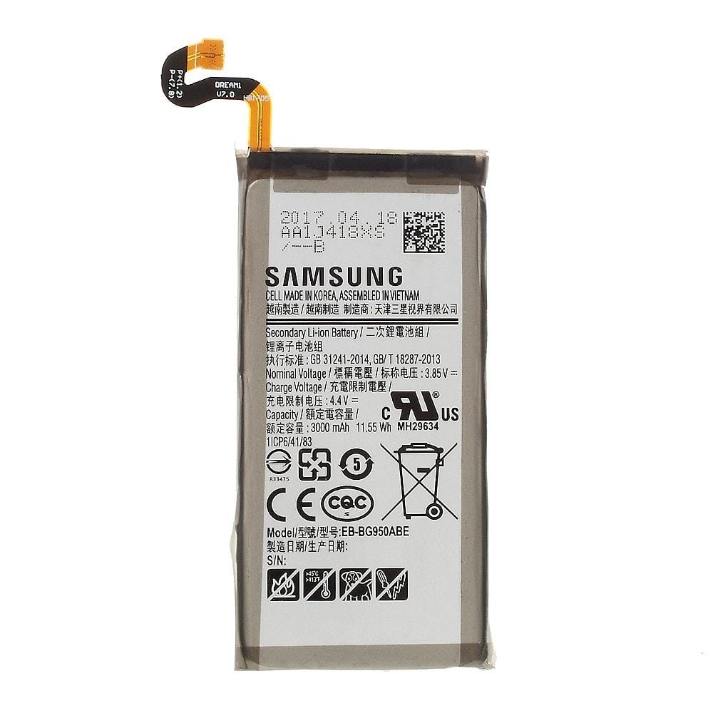 Samsung Galaxy S8 Baterie EB-BG950ABE G950F