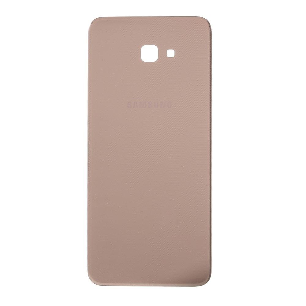 Samsung Galaxy J4 plus zadní kryt baterie zlatý J415