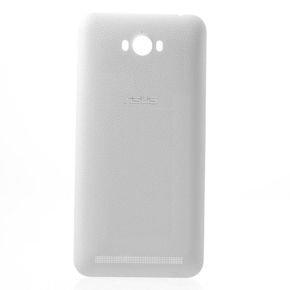 Asus Zenfone Max Zadní kryt baterie plastový bílý ZC550KL