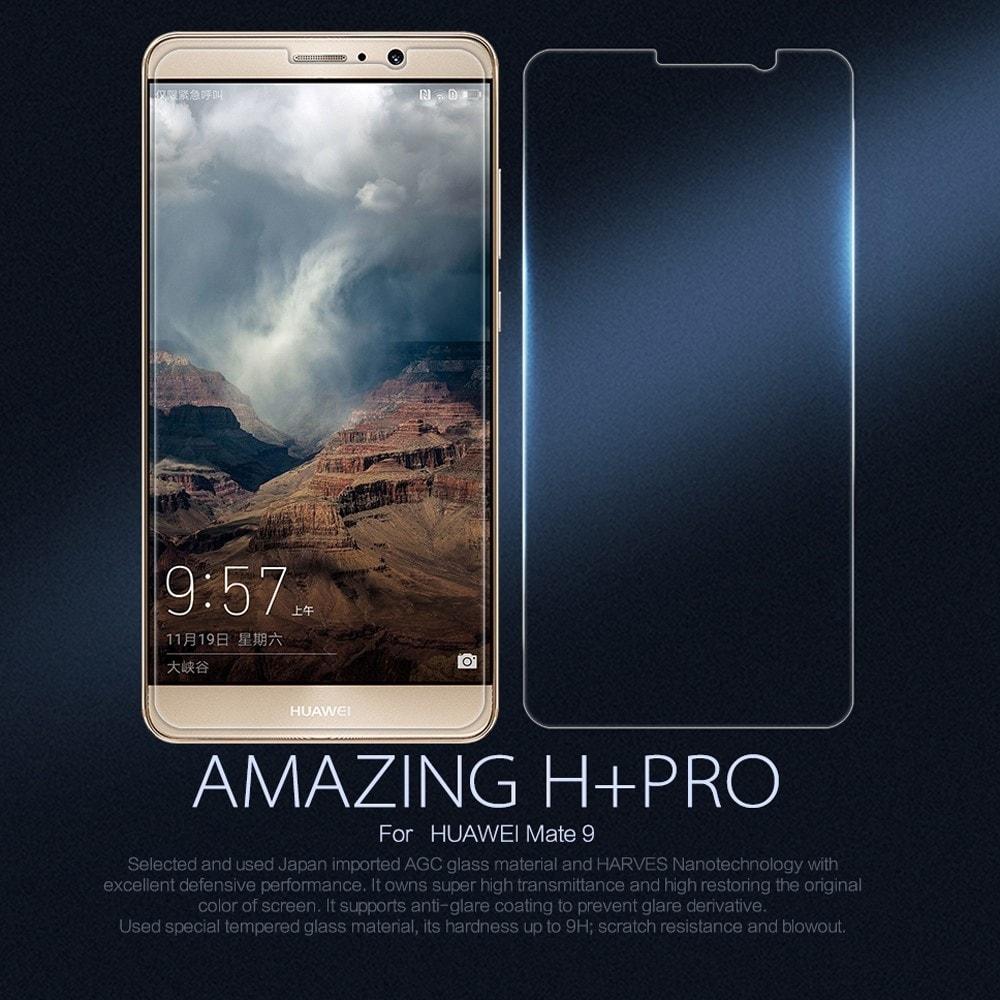 Huawei Ascend Mate 9 Ochranné tvrzené sklo na displej NILLKIN