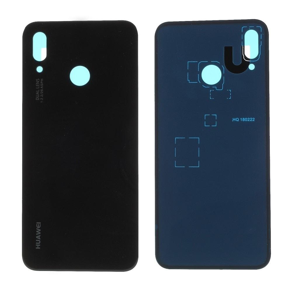 Huawei P20 Lite zadní kryt baterie černý