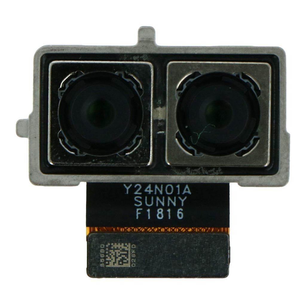 Honor 10 zadní kamera modul fotoaparátu