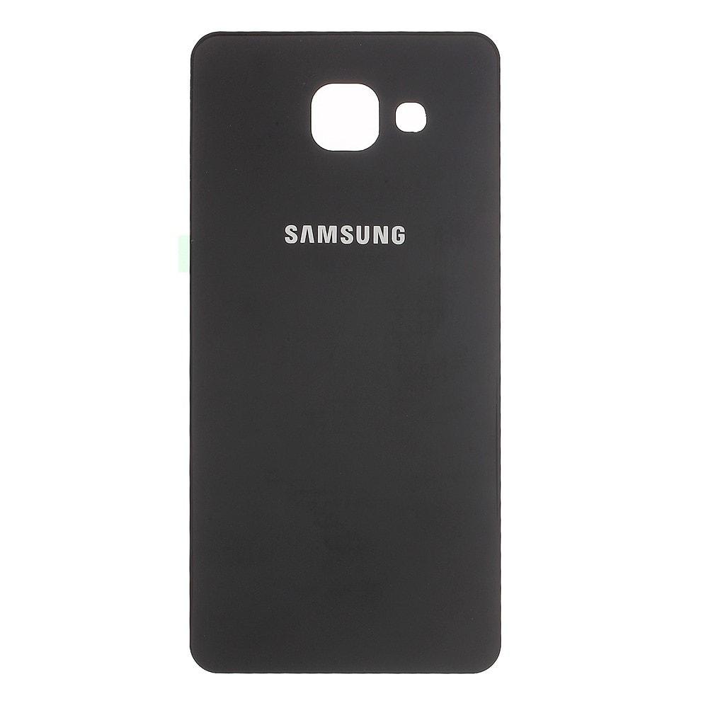 Samsung Galaxy A5 2016 zadní kryt baterie černý A510F