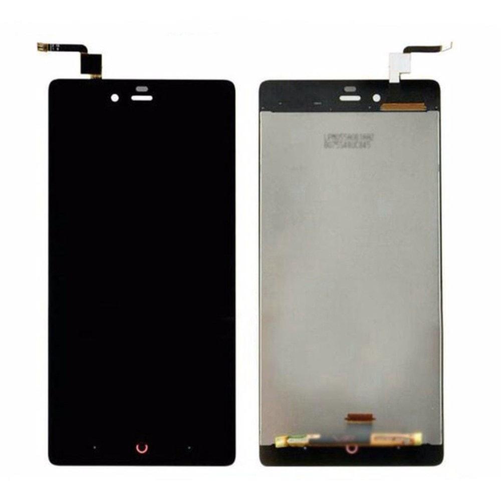 ZTE Nubia Z9 Max LCD displej dotykové sklo