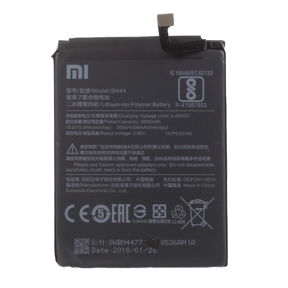 Xiaomi Redmi Note 5 / Redmi 5 Plus BN44 Baterie