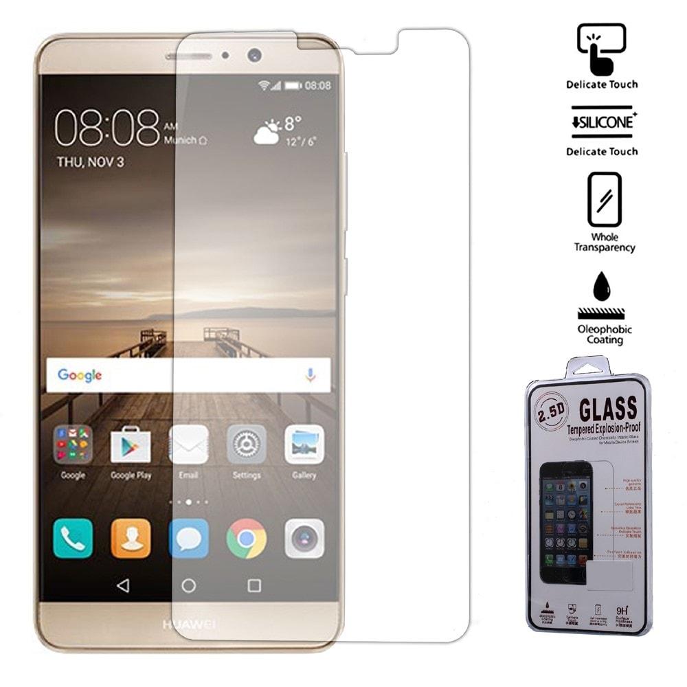 Huawei Mate 9 Ochranné tvrzené sklo na displej