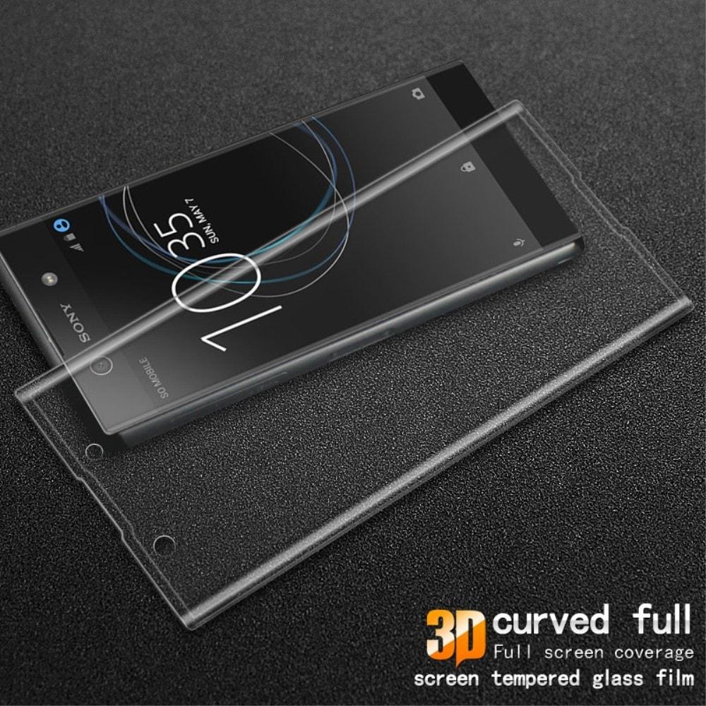 Sony Xperia XA1 Ochranné tvrzené sklo