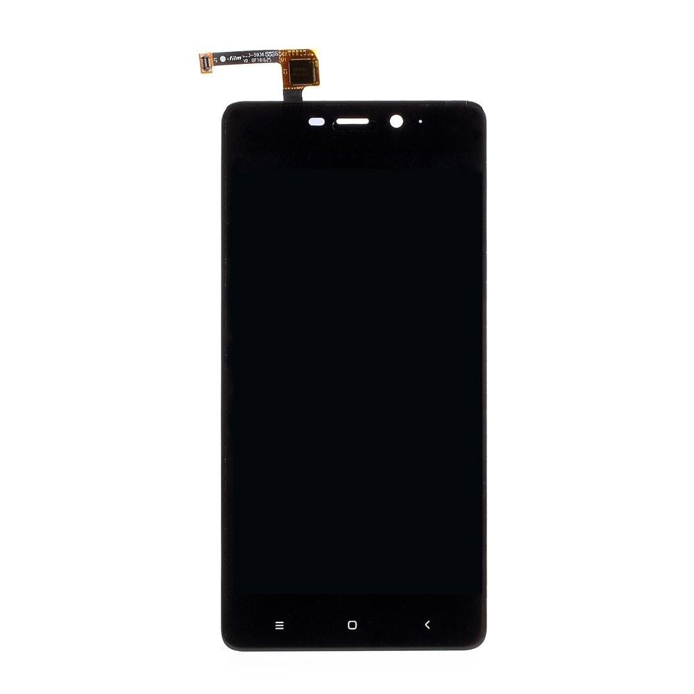 Xiaomi Redmi 4 Pro LCD displej dotykové sklo komplet černý