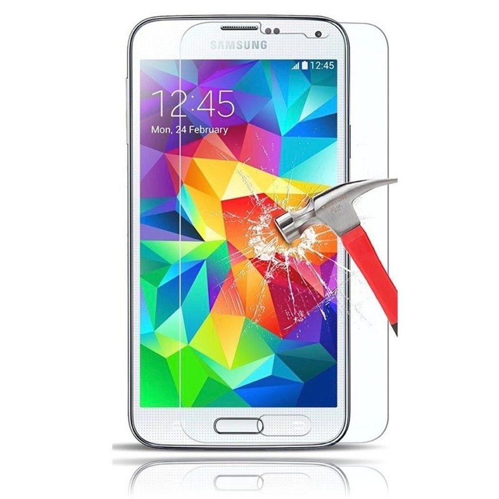 Samsung Galaxy S5 Ochranné tvrzené sklo 2,5D G900F