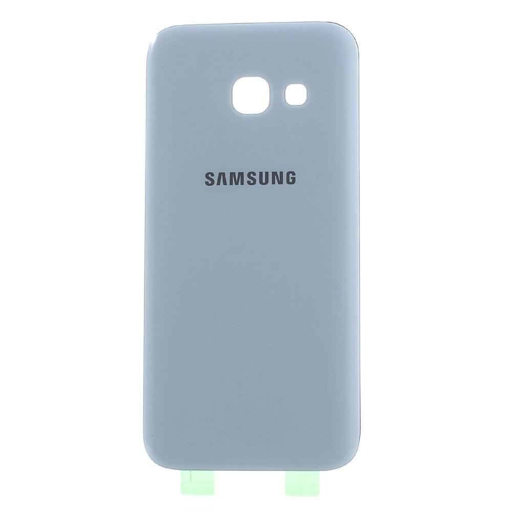Samsung Galaxy A3 2017 zadní kryt baterie A320F Modrá