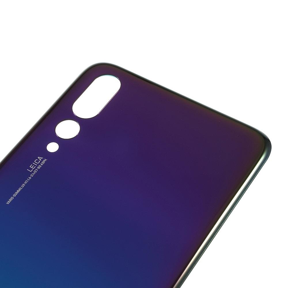 Huawei P20 PRO zadní kryt baterie Twilight fialový