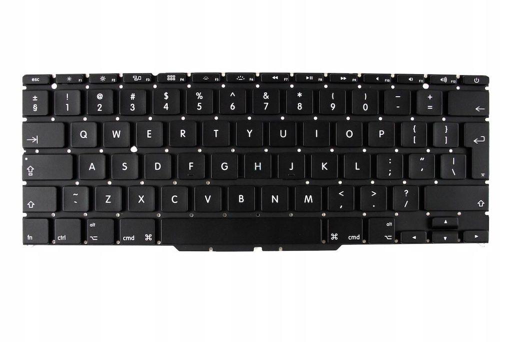 """Apple MacBook Air 11"""" A1465 česká klávesnice mid 2011 - early 2015"""