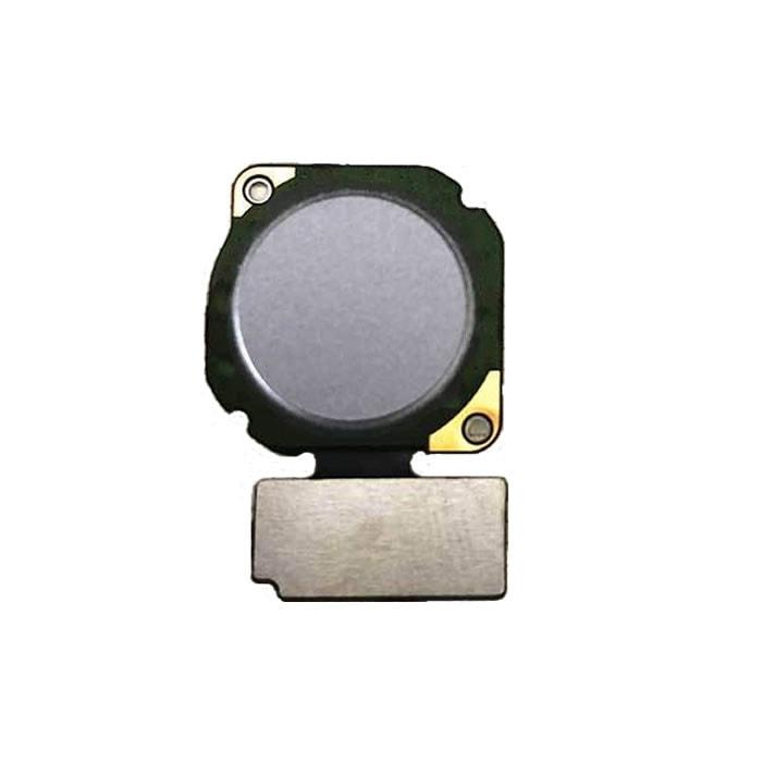 Honor 9 Lite otisk prstu senzor flex touch ID šedý