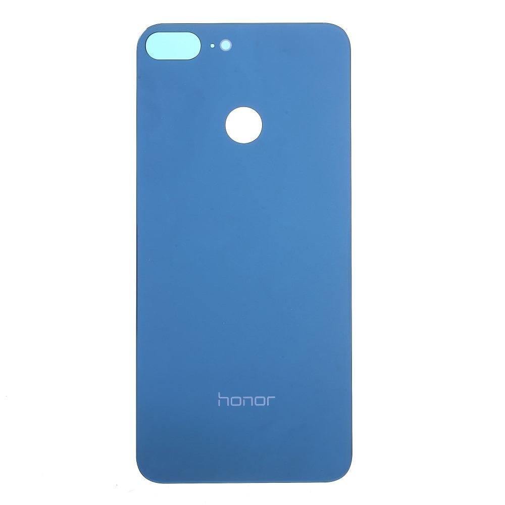 Honor 9 Lite zadní kryt baterie skleněný modrý