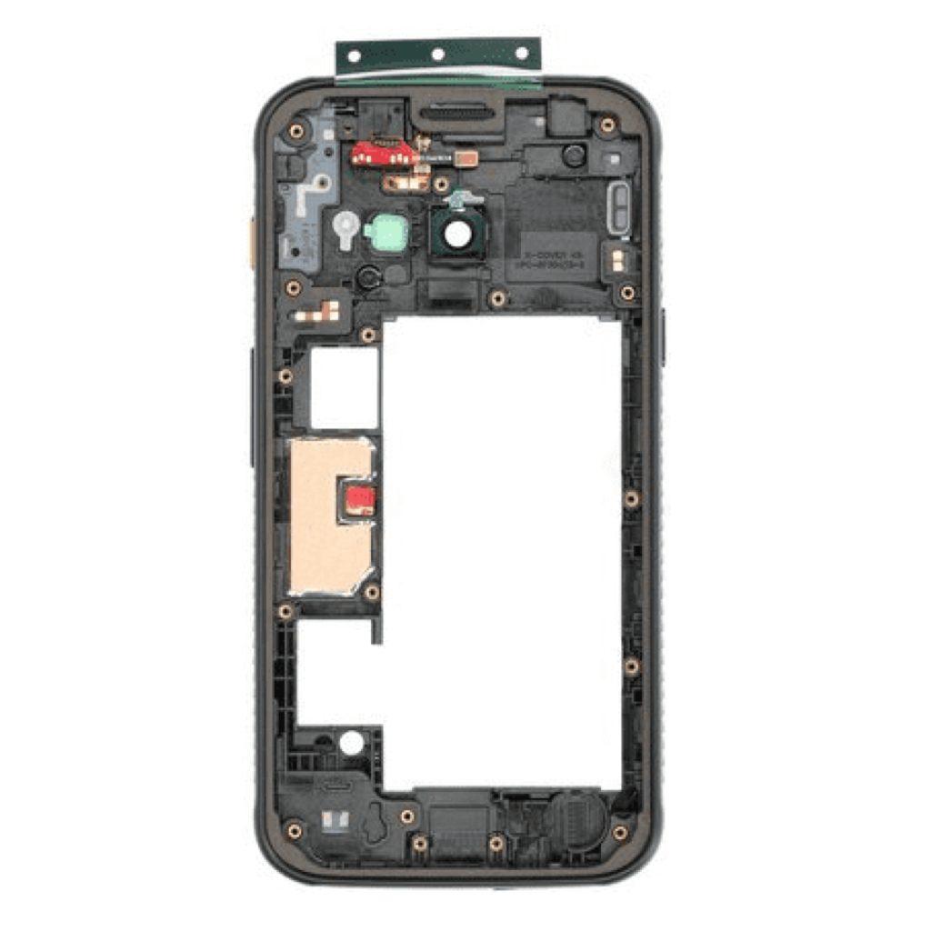 Samsung Galaxy Xcover 4S středový rámeček G398