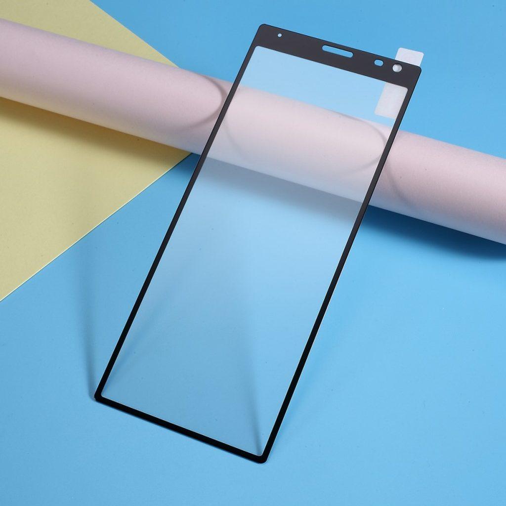 Sony Xperia 10 Plus Ochranné trvzené sklo I4213 5D