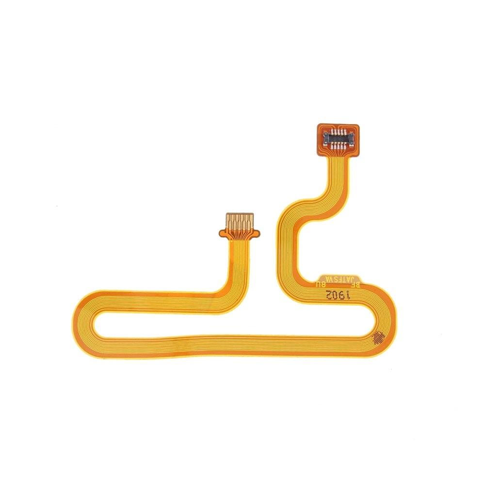 Huawei Y6 2019 prodlužovací flex kabel čtečka otisku prstu