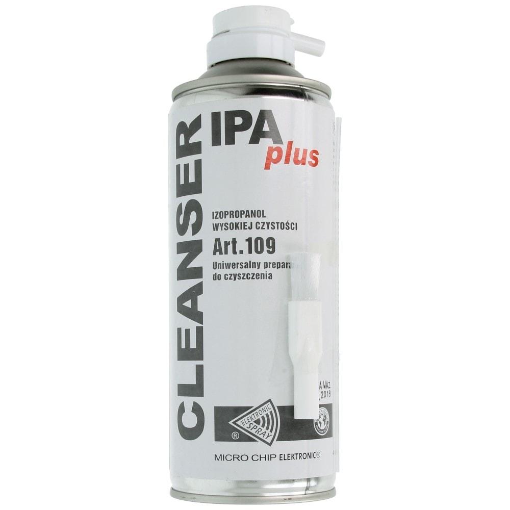 Čistič IPA isopropylalkohol 400ml