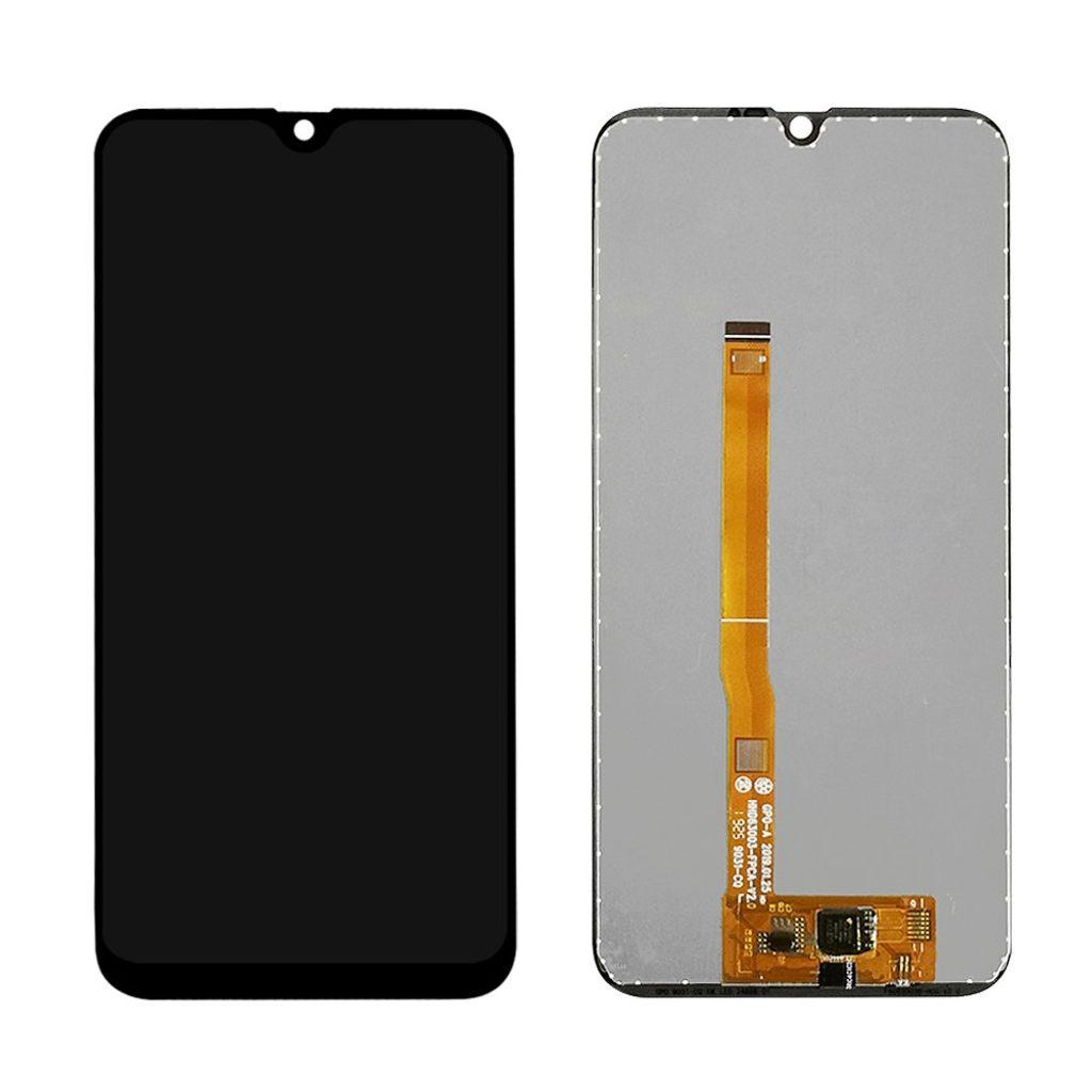 Cubot R15 LCD displej dotykové sklo komplet přední panel