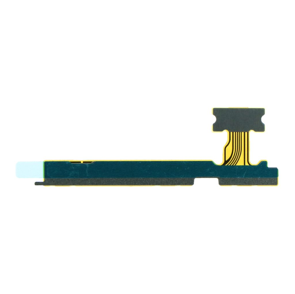 Honor View 20 zapínací tlačítko power flex volume ovládání hlasitosti