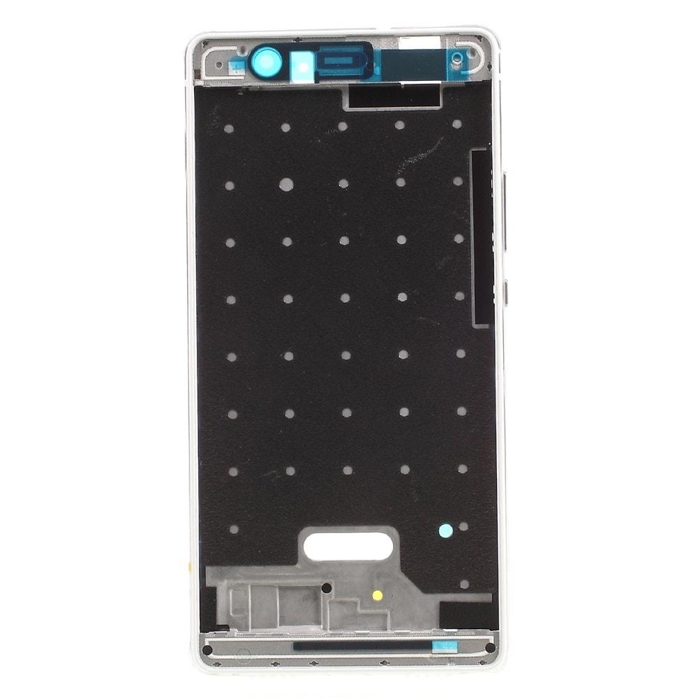 Huawei P9 Lite středový rámeček střední kryt stříbrný