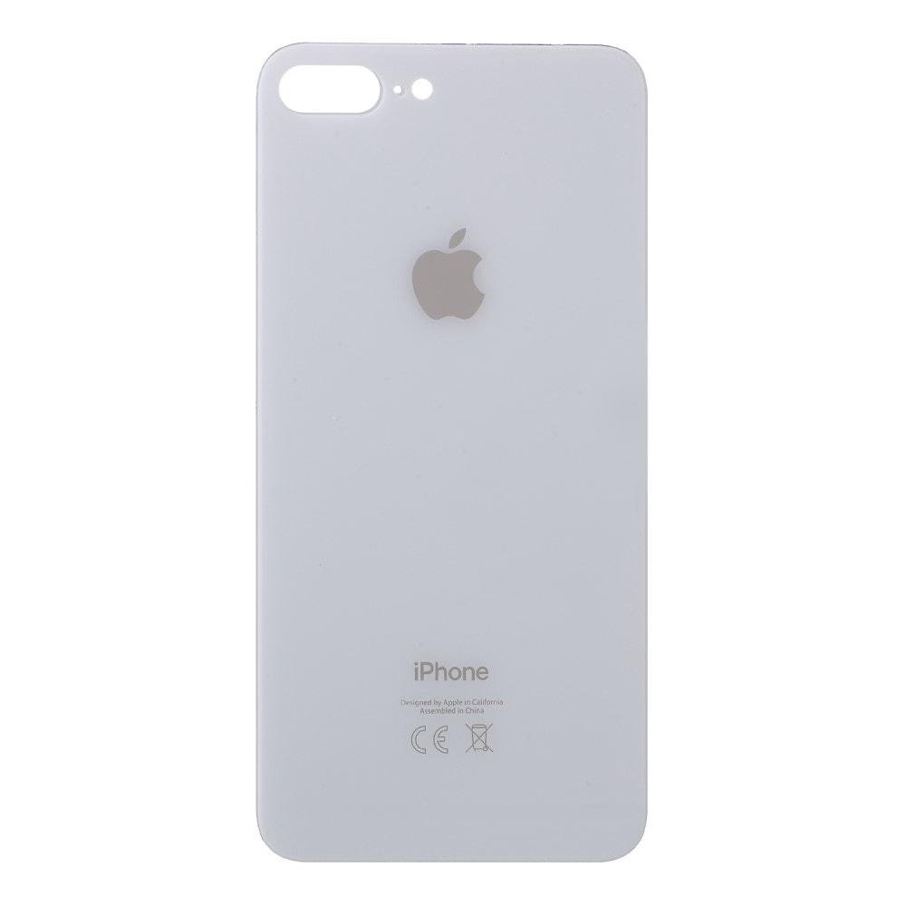 Apple iPhone 8 Plus zadní kryt baterie CE Eu verze bílý