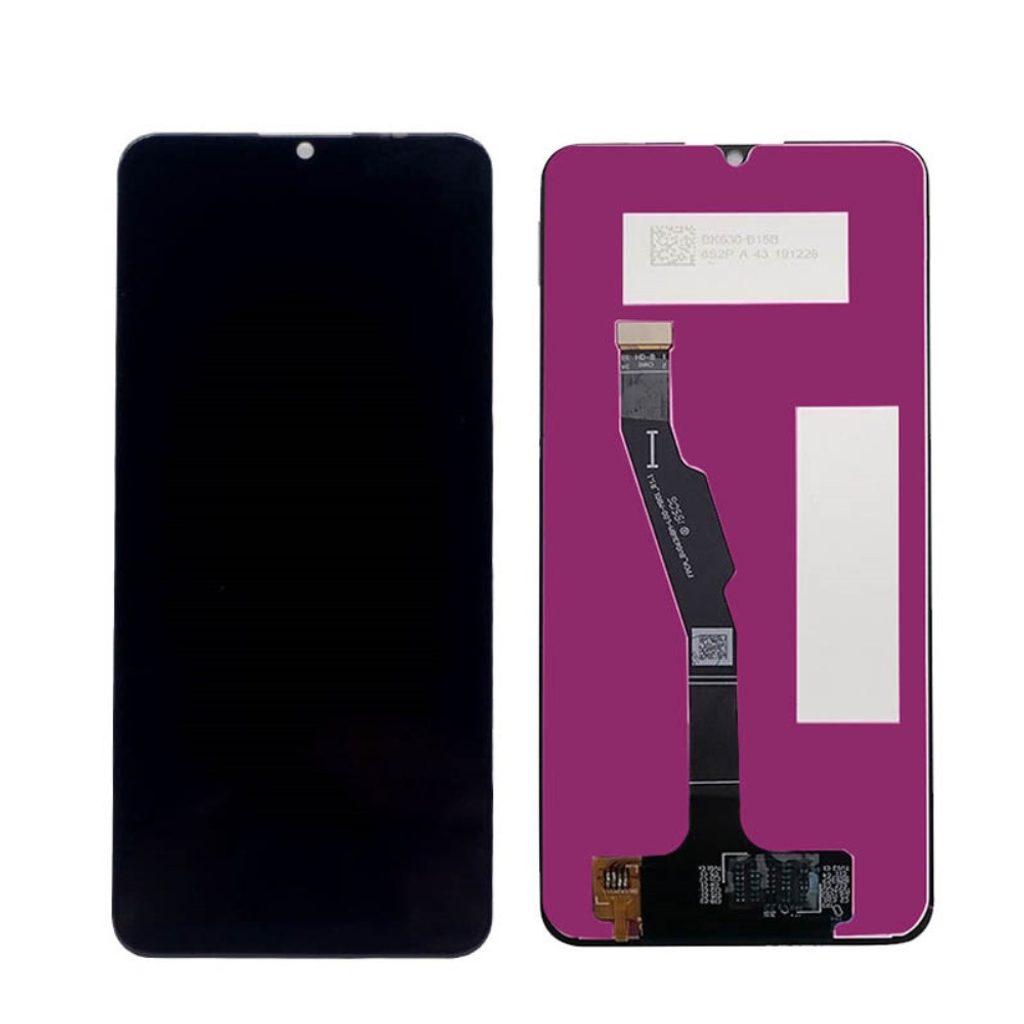 Honor 9A / Huawei Y6p LCD displej dotykové sklo komplet přední panel