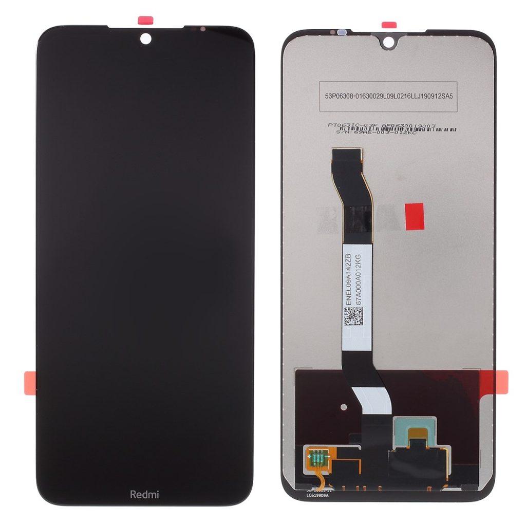 Xiaomi Redmi Note 8T LCD displej dotykové sklo komplet přední panel