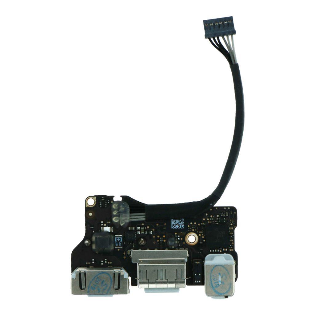 """Apple MacBook Air 13"""" 2013-2017 Magsafe nabíjecí port flex konektor nabíjení A1466"""