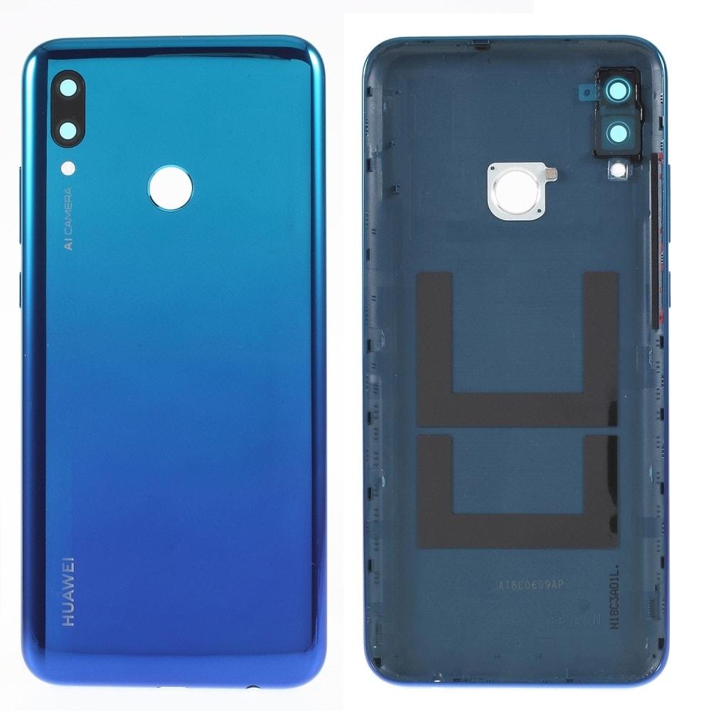 Huawei P Smart 2019 zadní kryt baterie modrý Twilight