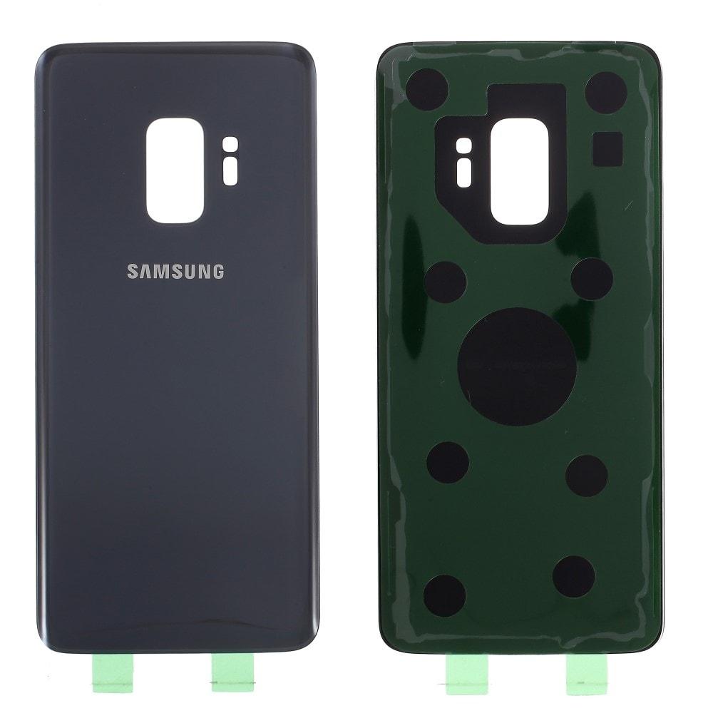 Samsung Galaxy S9 zadní kryt baterie Šedý G960