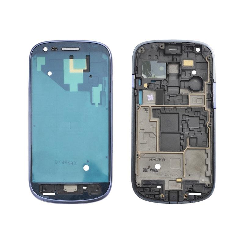 Samsung Galaxy S3 mini střední rámeček LCD i8190
