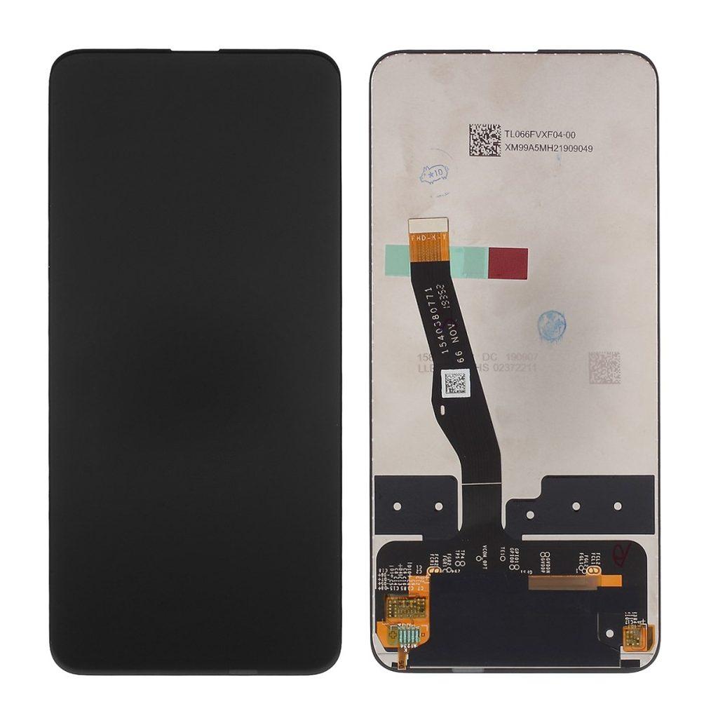 Honor 9X LCD displej dotykové sklo přední panel (OEM)