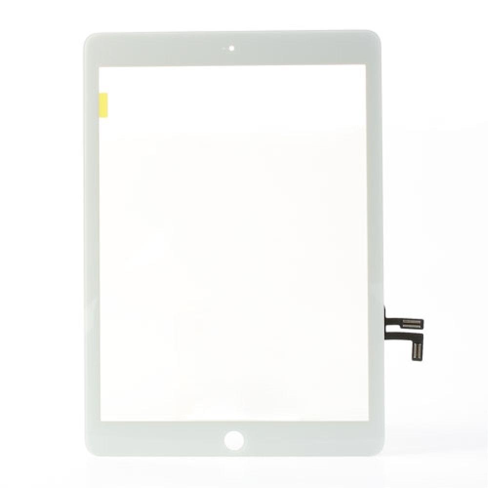 """Apple iPad Air / iPad 9,7"""" (2017) dotykové sklo originální bílé"""