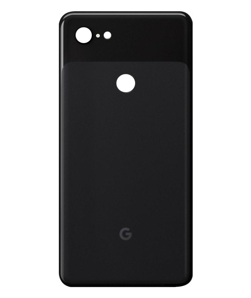 Google Pixel 3 XL zadní kryt baterie černý