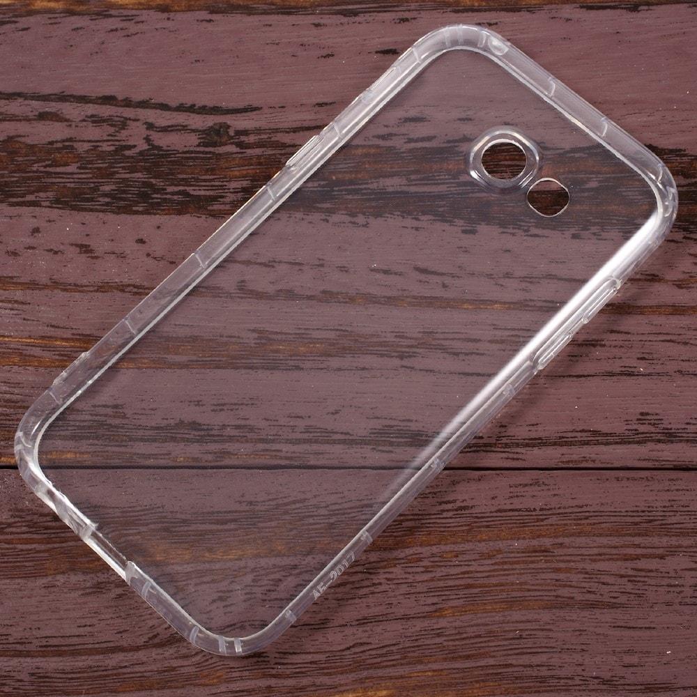 Samsung Galaxy A5 2017 ochranný kryt transparentní