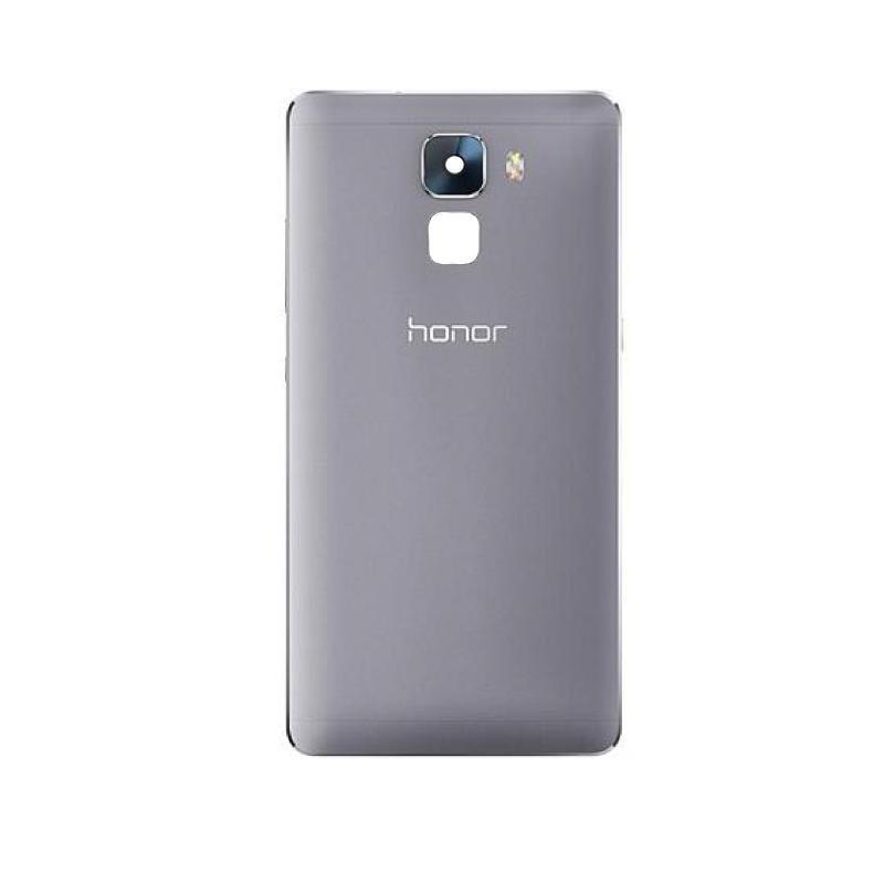Honor 7 hliníkový zadní kryt baterie šedý