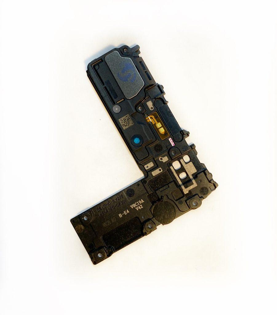 Samsung Galaxy S10e hlasitý reproduktor buzzer G970F